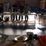 Séminaire Arts Martiaux à Montpellier